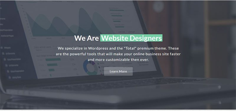 Basic Website Designers